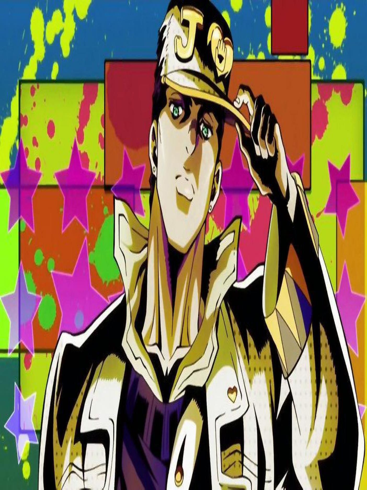 JoJo's Bizarre Adventure What's the Right Watch Order for