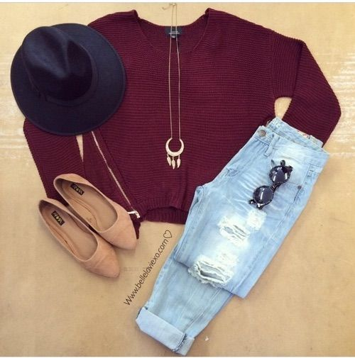 Bild via We Heart It https://weheartit.com/entry/152448455 #casual #clothes #fashion #sweater