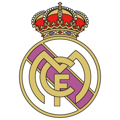 European Football Club Logos Football Team Logos Real Madrid European Football