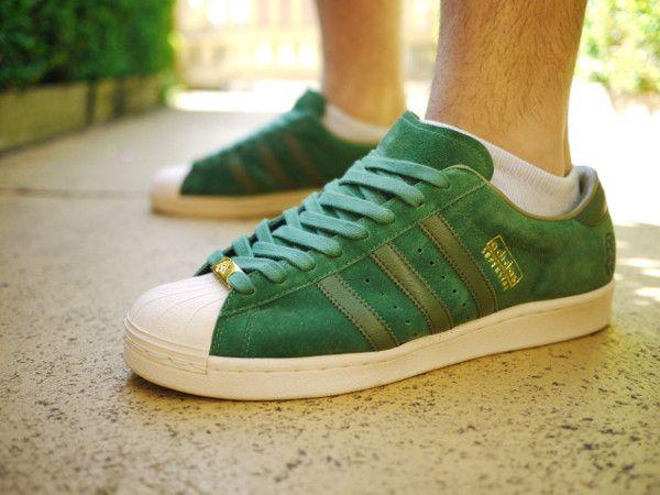 La Adidas Superstar 80's : comment la porter ? | Adidas