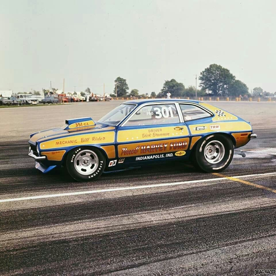 Ford Pinto Sedans And Ford: Pin By Thugwrench On Vintage Racing
