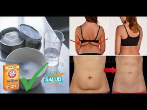 Con estos 2 ingredientes vacie depositos de grasas y parasitos de su cuerpo sin esfuerzo - YouTube