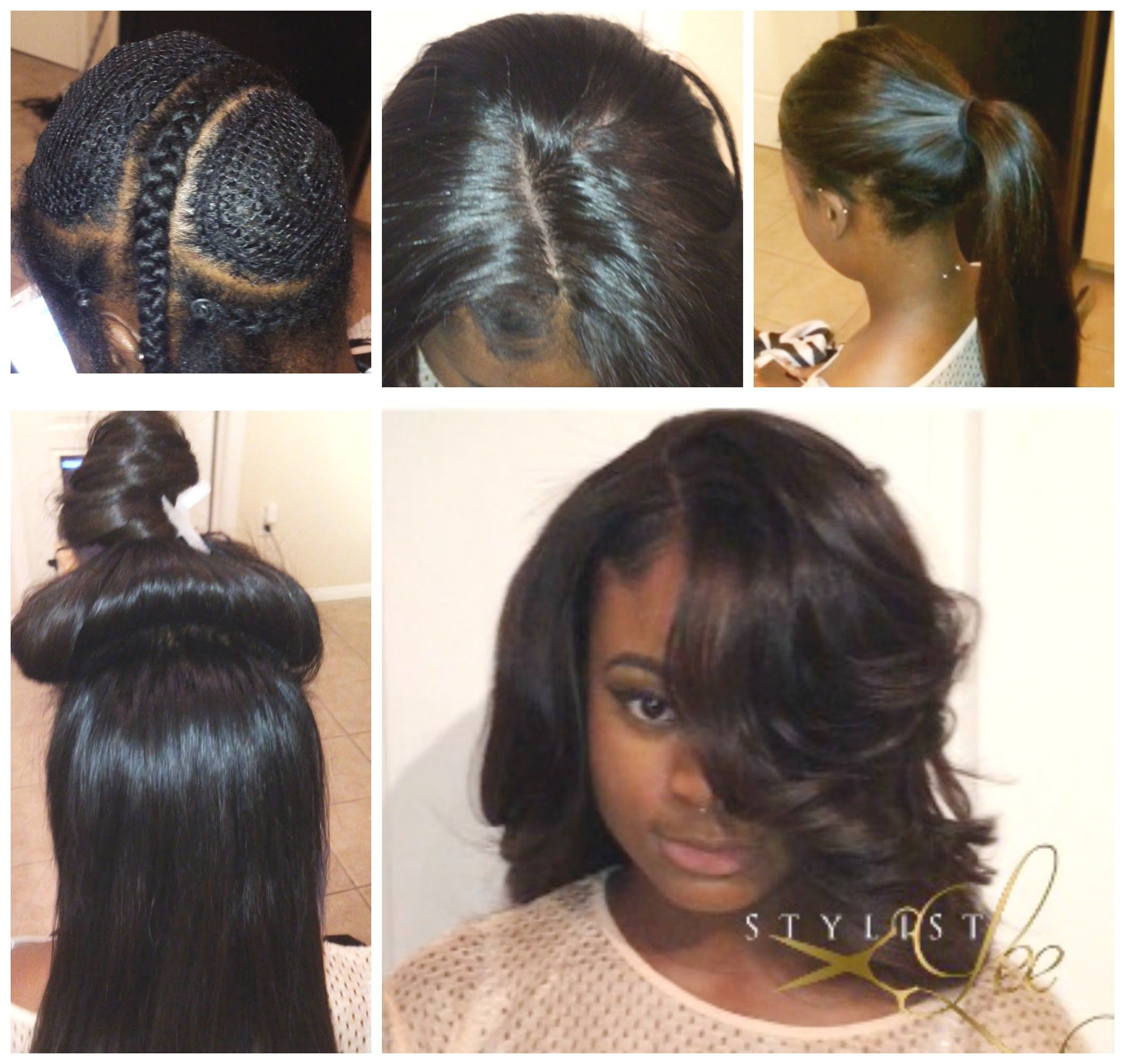 Pin On L A Hair Beauty