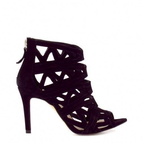 online store 3cbdf f4f93 Schwarze pumps | Absatzschuhe | Absatzschuhe, Schuhe ...