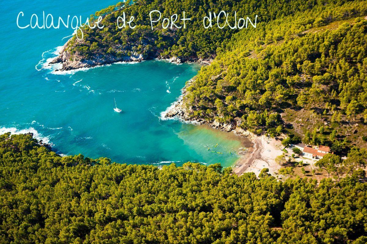 Épinglé par Lolotte 38 sur saint Cyr sur mer et cassis