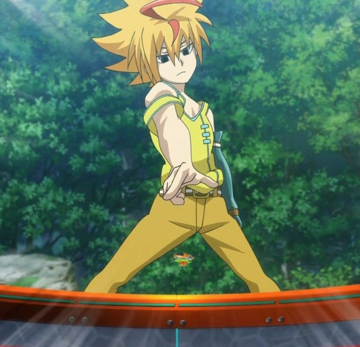 Free Is Being A Boss By Hand Spinning Geist Fafnir Beyblade Characters Anime Free Characters