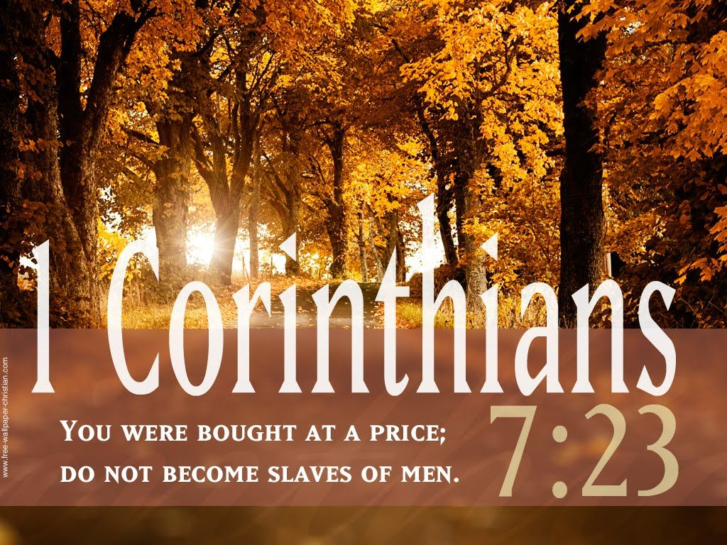 Bible Scripture Wallpaper Niv