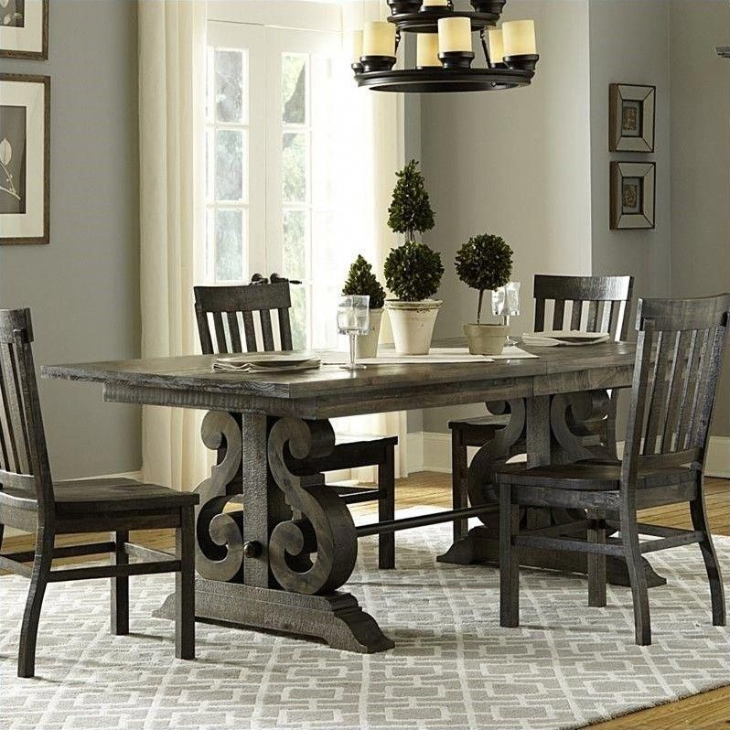 Attempting To Find Dining Room Home Furnishings Including Munching