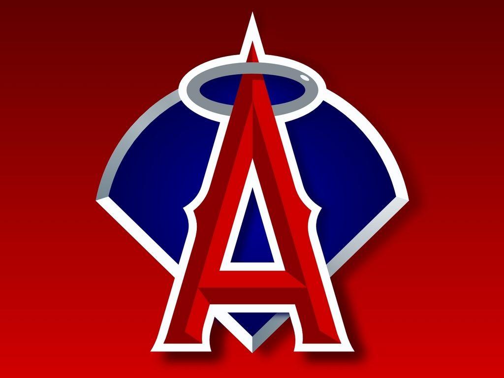 Los Angeles Angels of Anaheim. Angels Logo Mlb ... 5ef24cc8a40
