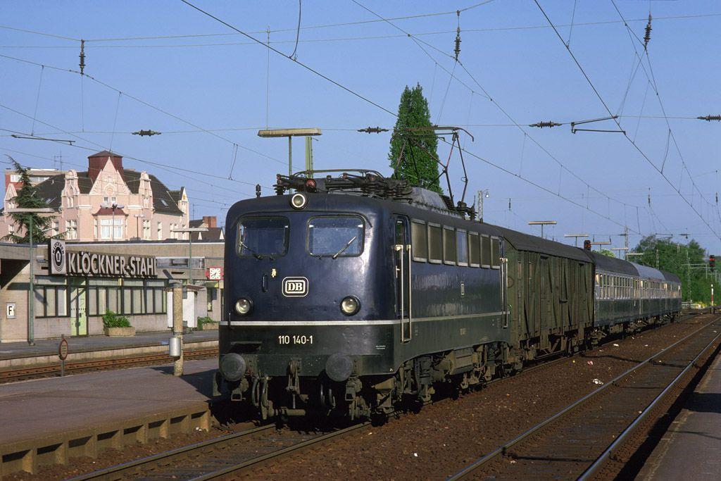 Bilder der Ellok 110, Nummern zwischen 137150 (m16B