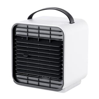 Three Color Mini Portable Air Conditioner Cooling For Bedroom