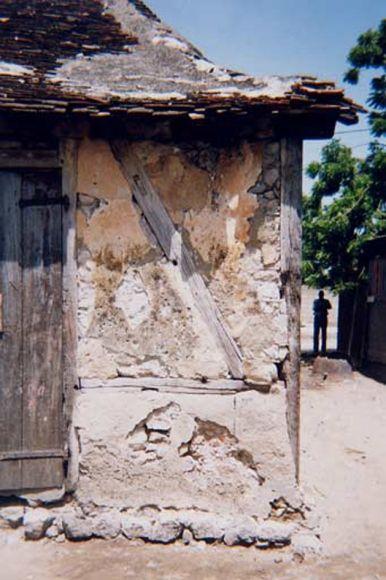 Maison de Claire-Heureuse, épouse de l\u0027Empereur Jean-Jacques