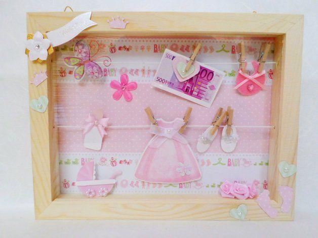Geldgeschenk Baby Madchen Geschenke Geldgeschenke Geschenke Fur Madchen