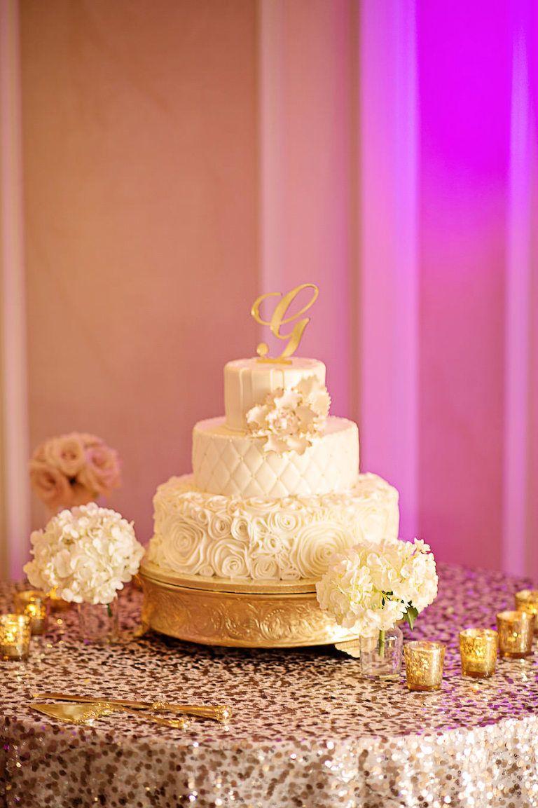 Romantic, Blush Pink Sarasota Wedding | Blush pink, Ranch and Golf
