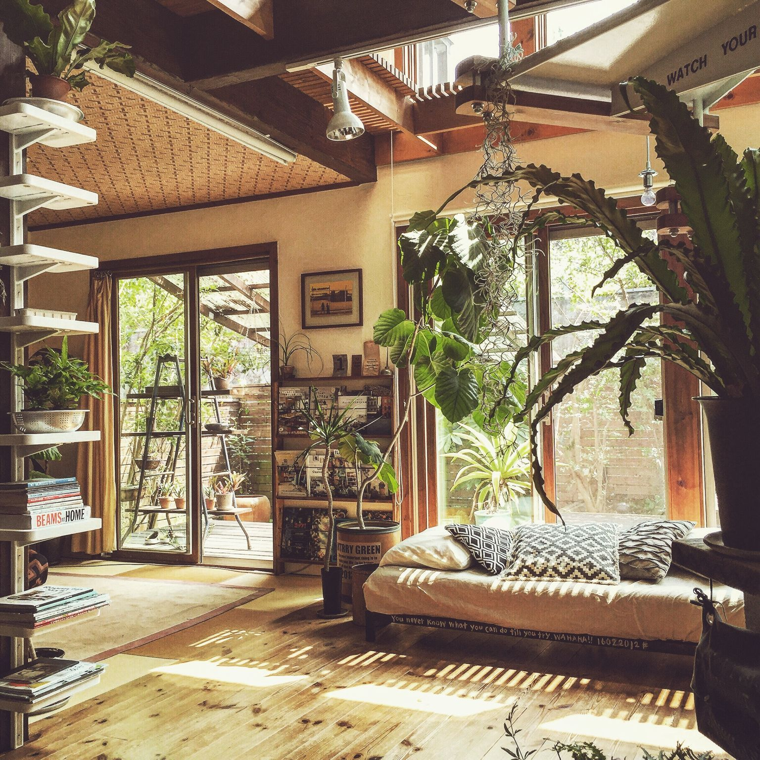 Neo Eclectic House