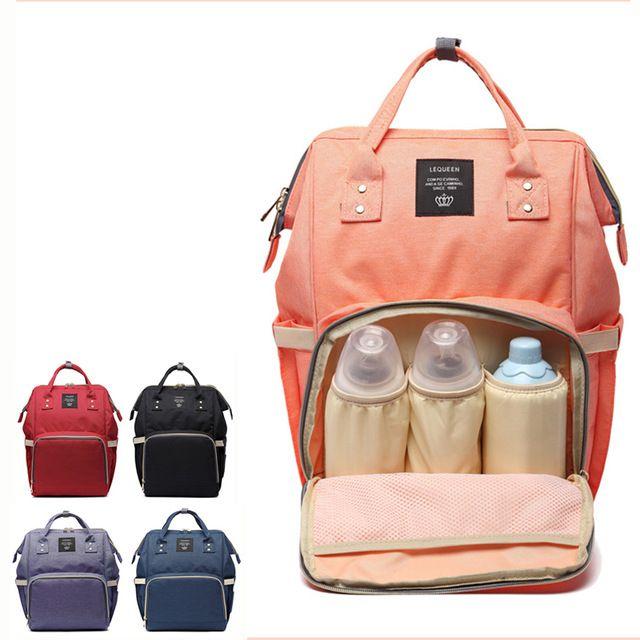 12ba7a344854 LeQueen Diaper Travel Bag | Maternity Diaper Bag | Diaper bag ...