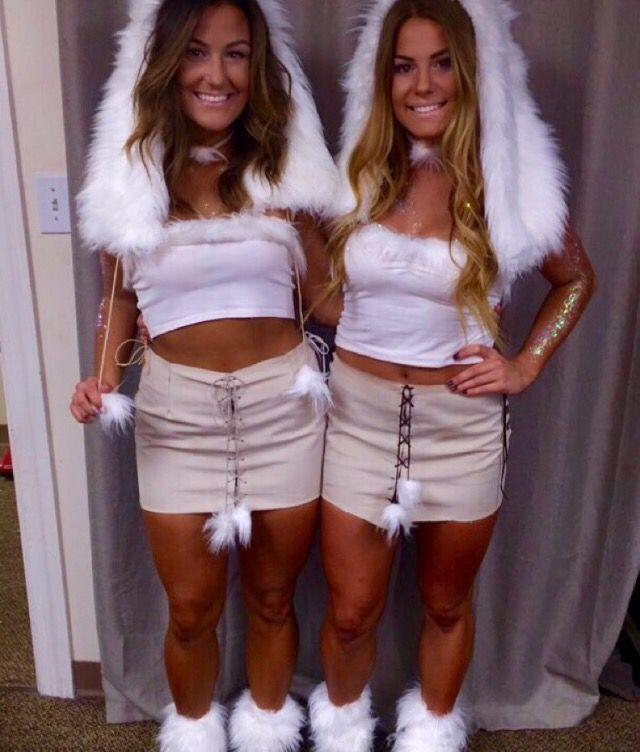 Eskimo sisters costume halloween costume pinte eskimo sisters costume more solutioingenieria Choice Image
