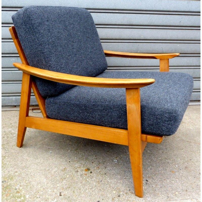 fauteuils designers annees 50 - Recherche Google | Please sit down ...