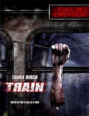 film rencontre dans un train