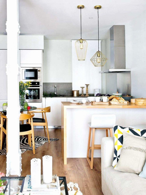 Idee Deco Petit Salon Cuisine Ouverte   Home decor baskets ...