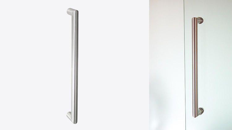 modern interior door handles. BARTELS DOORS :: Bartels - Modern Custom Interior Doors, Door Hardware, Library Handles