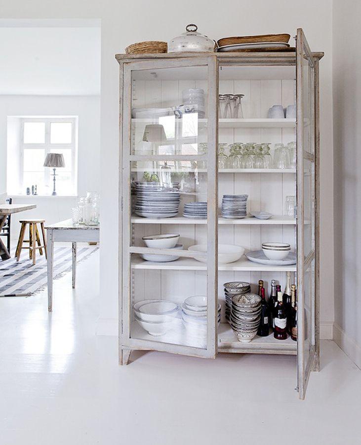Vetrine Per Cucina Cucine Moderne Di Design Con E Gallery Of ...