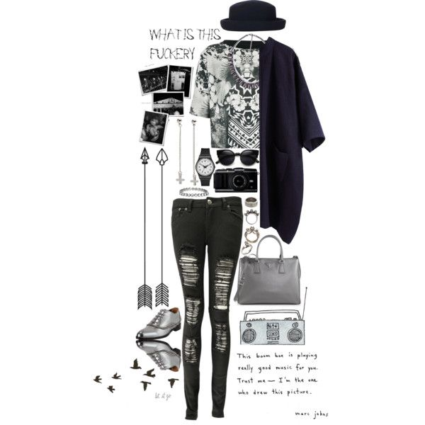 """""""50 shades of whatever"""" by arikl on Polyvore"""
