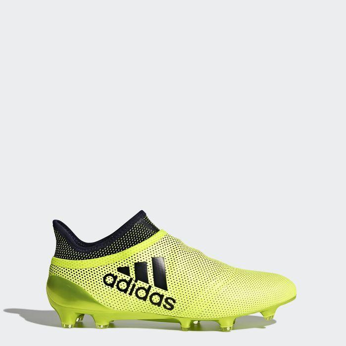 b8e96bdb859f adidas X 17+ Purespeed Firm Ground Cleats - Mens Soccer Cleats ...