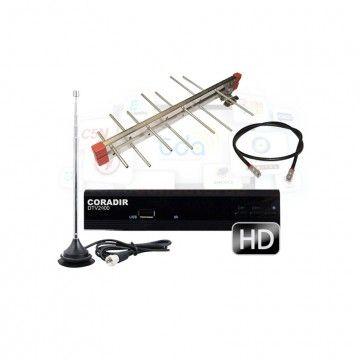 Kit de TDA en HD - TodoConectores