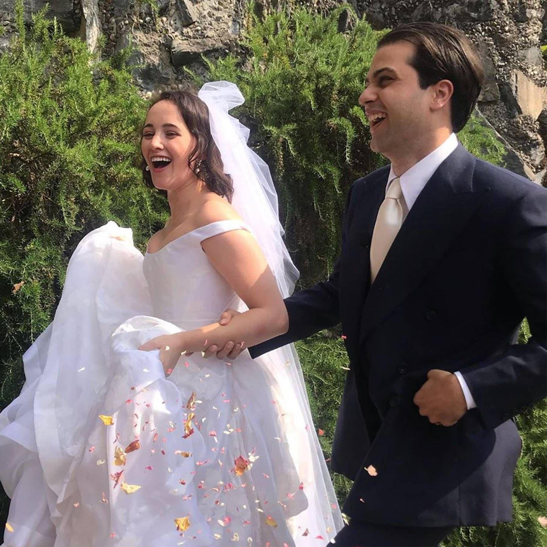 Phoebe Saatchi And Arthur Yates Lake Como Wedding Lake Como