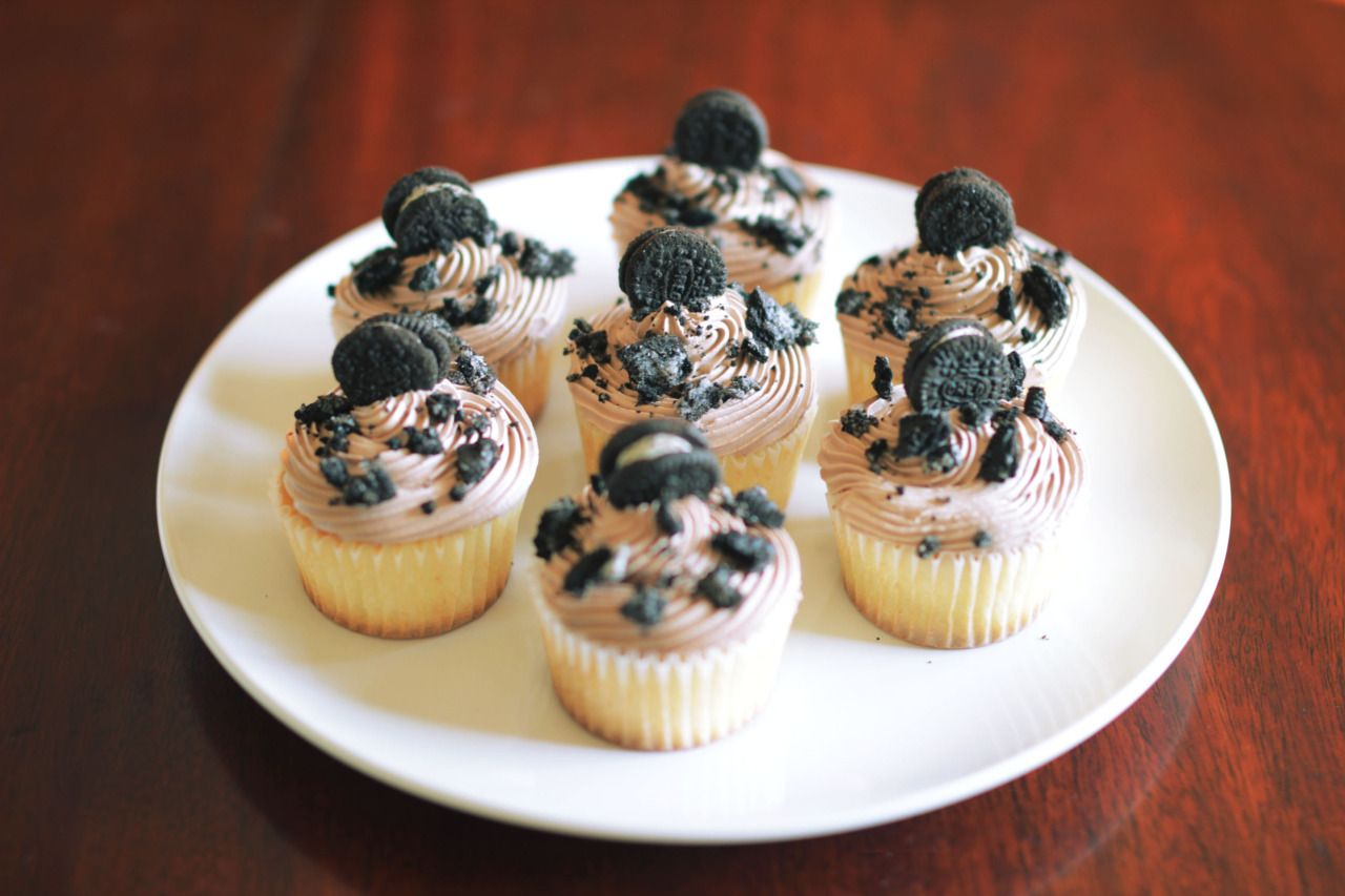 Oreo Cupcakes Using Cake Mix The Best Cake Of 2018