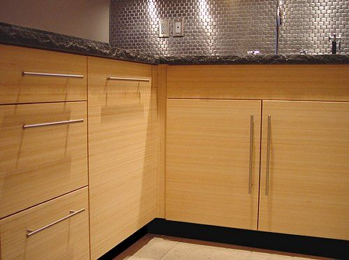 Choosing Bamboo Cabinets Bamboo Cabinets Bamboo Kitchen Cabinets Custom Kitchen Cabinets