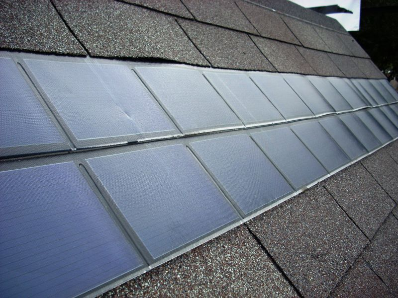 Forget Solar Panels Here Come Building Integrated Photovoltaics Solar Panels Solar Shingles Solar Roof