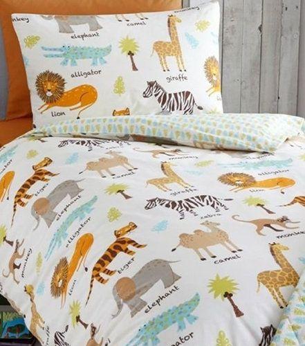 Pin on Kids Bedding for Boys, Duvet Covers
