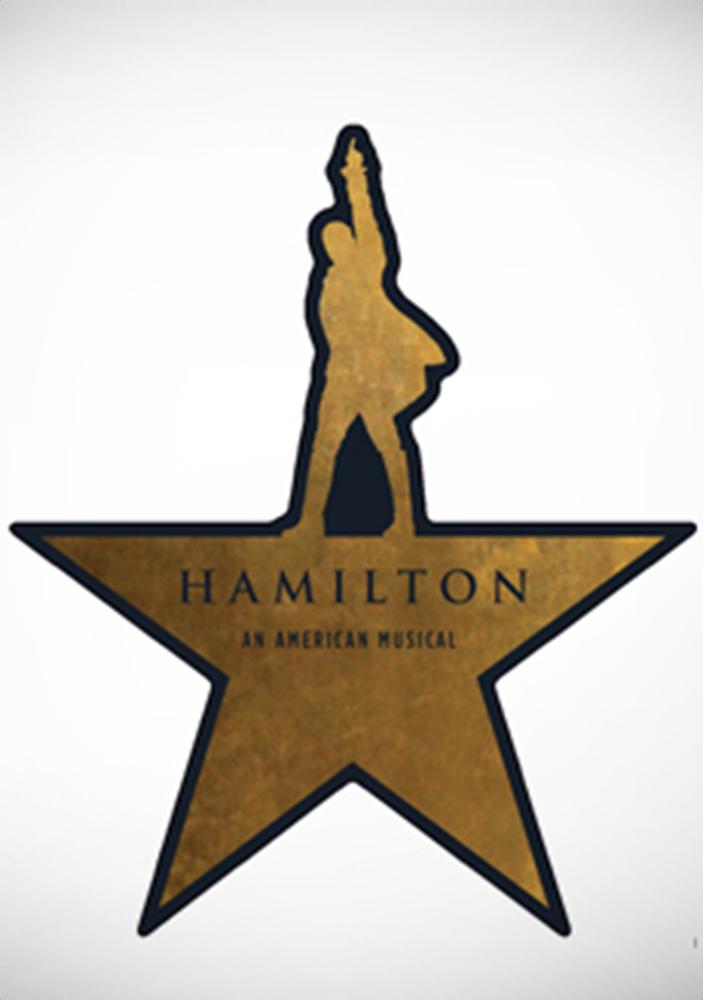 Hamilton The Broadway Musical Magnet Hamilton Stickers Hamilton Wallpaper Musicals