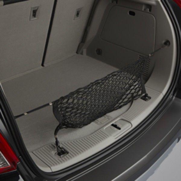 2016 Trax Cargo Net Chevrolet Trax Buick Encore Trax