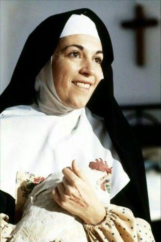 Mi amada Carmen Maura en Entre tinieblas.