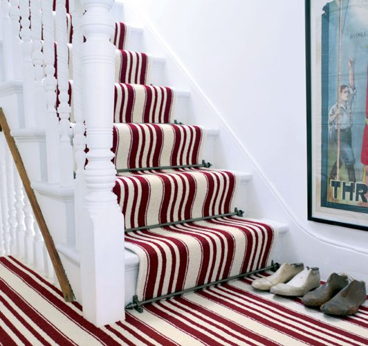Vision Stair Rods In A Striking Pewter Finish With Arrow Decorative Finial  Ends And Matching,