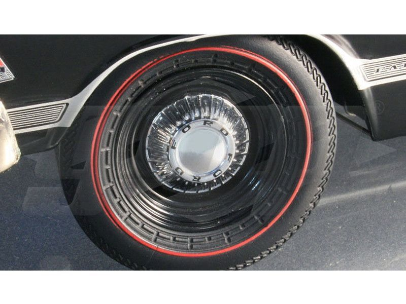 Steel Wheel And Tire Set Of 4 With Dog Dish Hubcap Pack 1 18 By Gmp Wheels And Tires Car Wheels Rims Car Wheels Diy