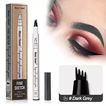 Microblading Tattoo Eyebrow Pen Top 5 Best Maybelline Tattoo Brow Ink Pen In 2019 Review Product Rapid Maybelline Tattoo Eyebrow Pencil Eyebrow Tattoo