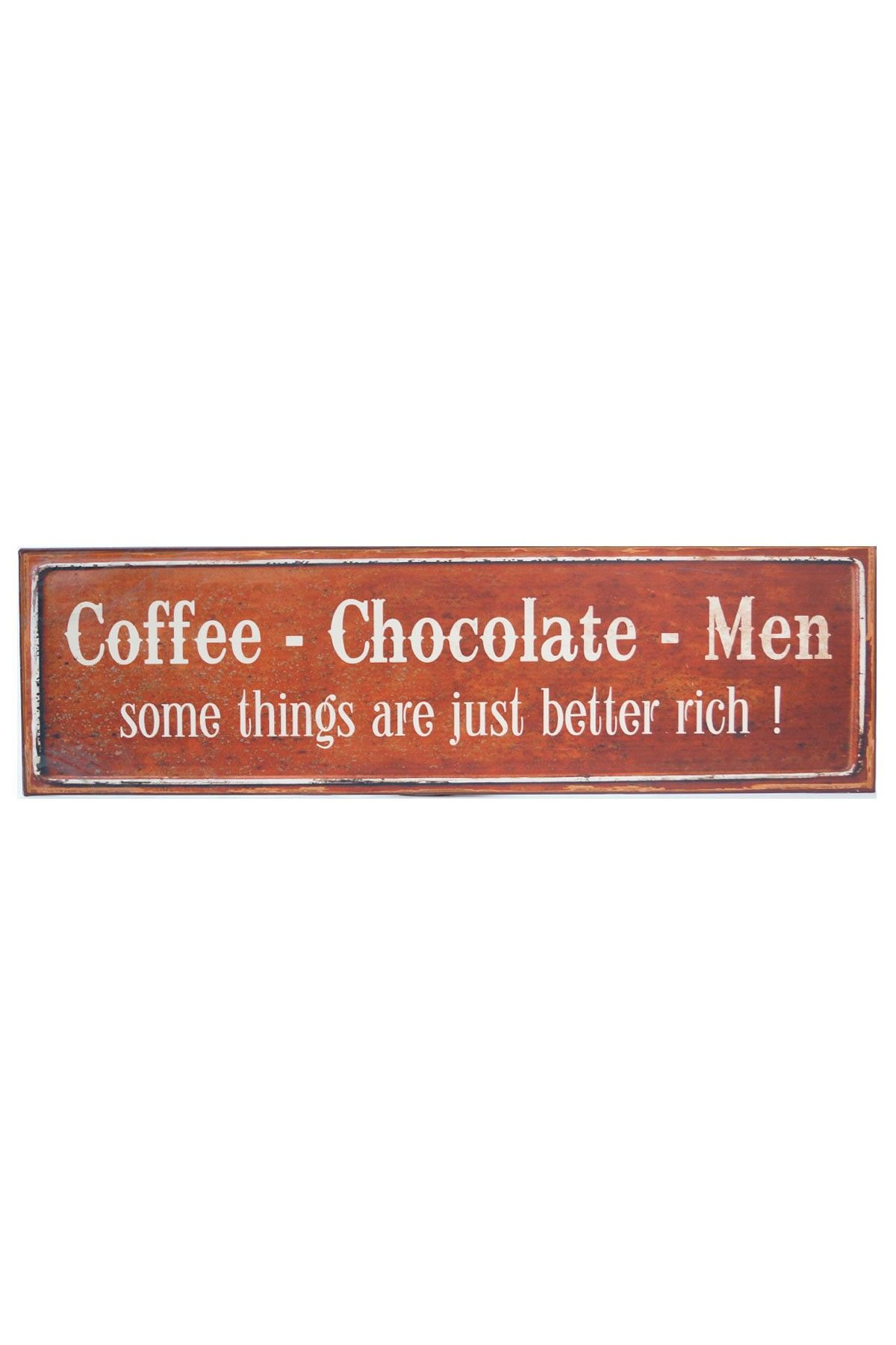 Coffee, Chocolate, Men\