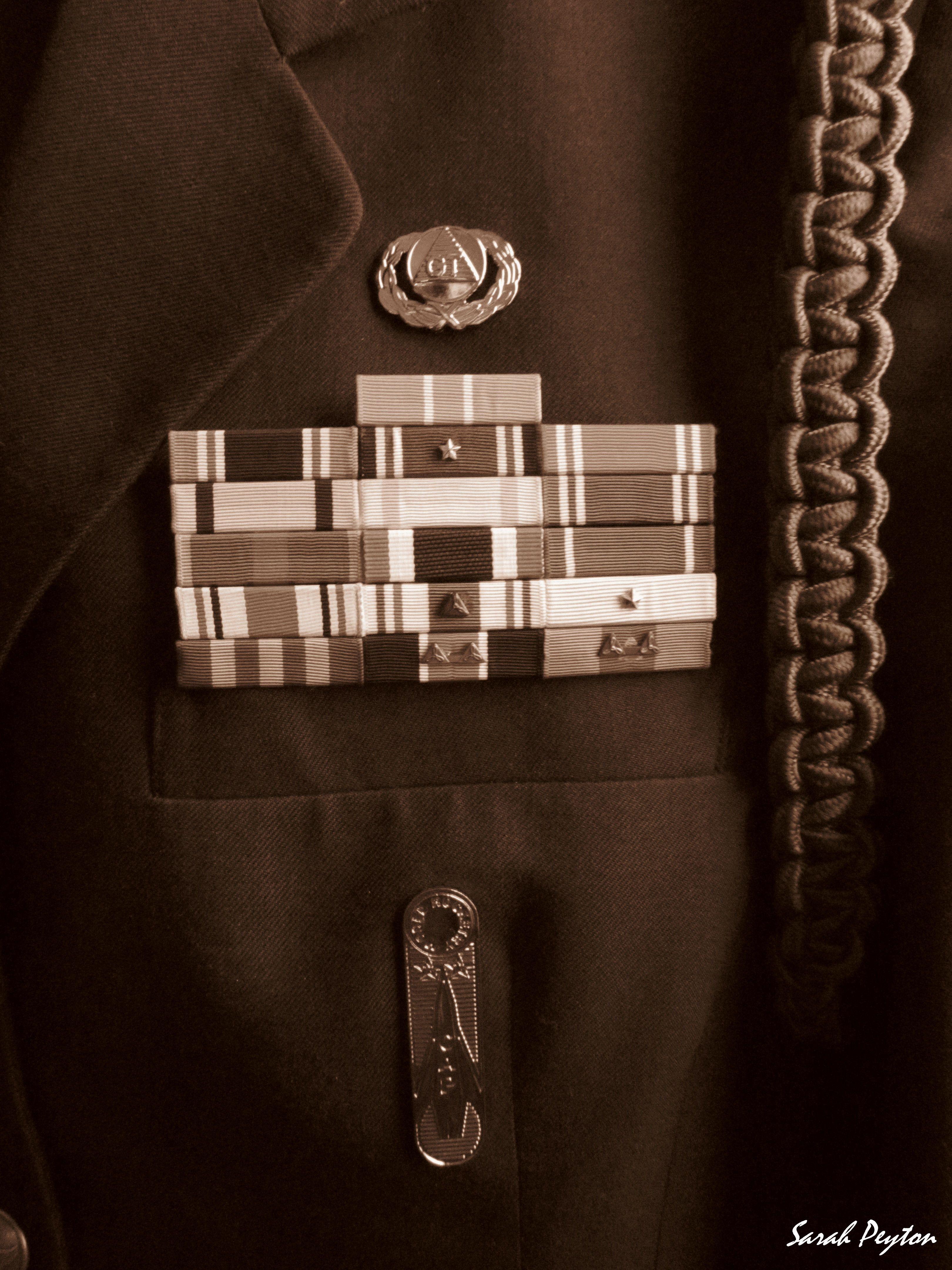 My Civil Air Patrol Blues Uniform Civil air patrol, Usaf