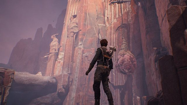 What Star Wars fans need to absorb from Jedi: Fallen Orders story -