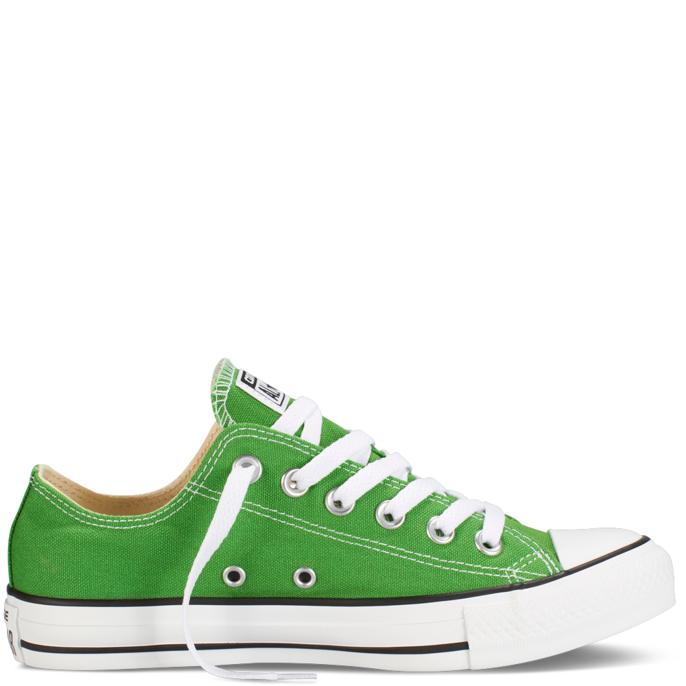 6476a4e4a89 Chuck Taylor All Star Fresh Colors jungle green... Preferably Kelly Green  if it can be found!