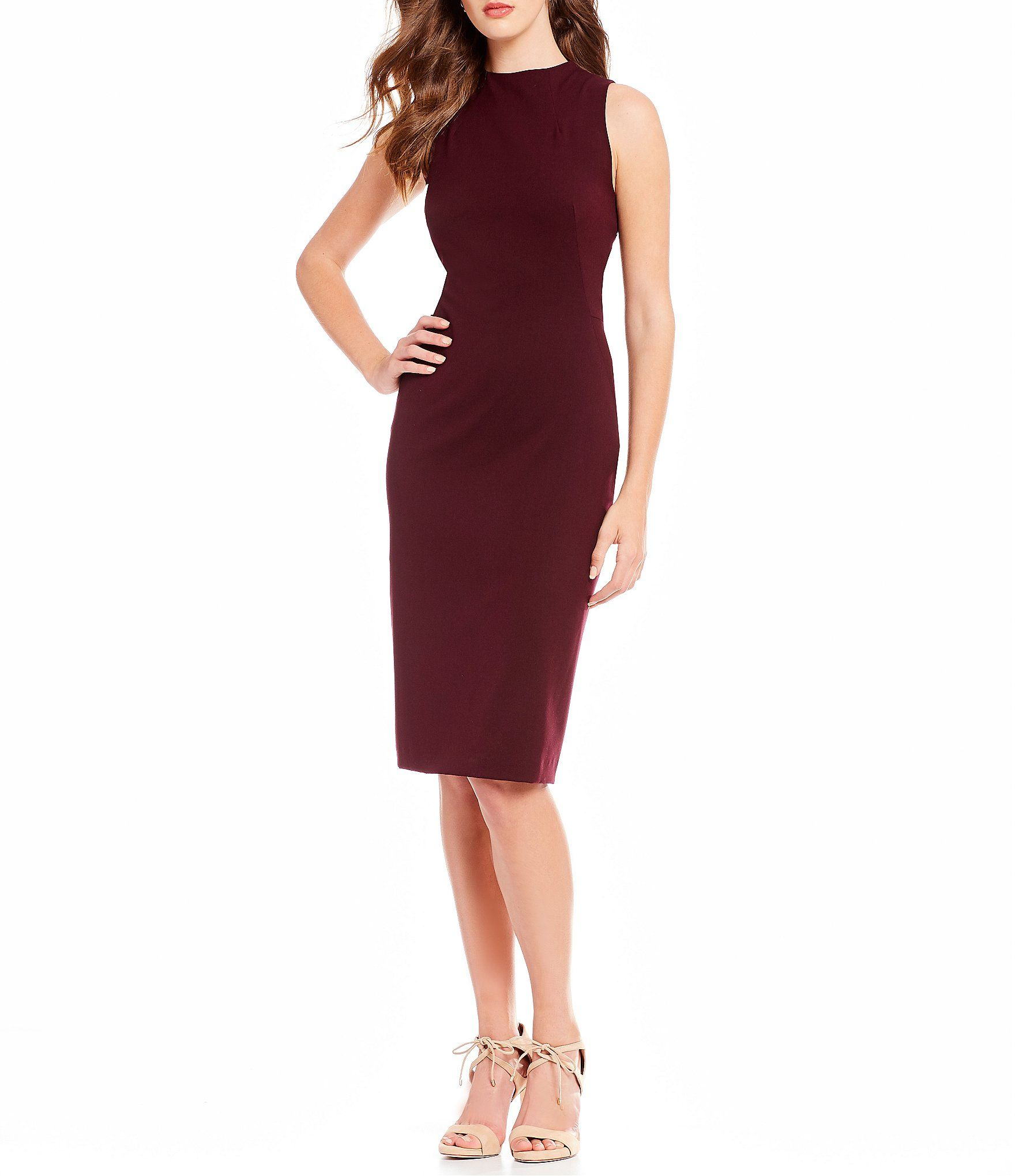 f5a9a643fcf Shop for Antonio Melani Lea Sheath Dress at Dillards.com. Visit  Dillards.com to find clothing