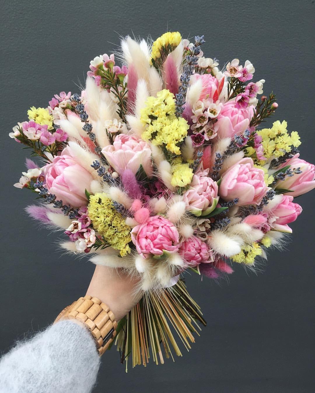 букеты цветов фото красивые креативные фанеру