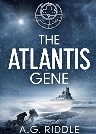 read download the atlantis gene by a g riddle kindle pdf epub