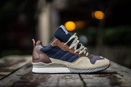 adidas x 84-Lab ZXZ 930 · Adidas ZxSneakers AdidasFresh KicksMen's ...