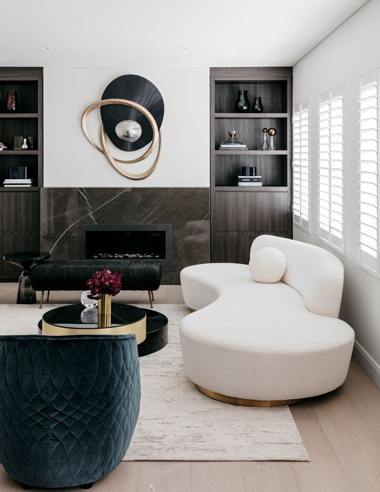 discover the best uk interior designers! | www.delightfull.eu