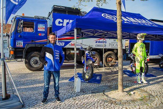 CRN Competition no arranque do CNTT em Arganil, com Fausto Mota e Rui Oliveira